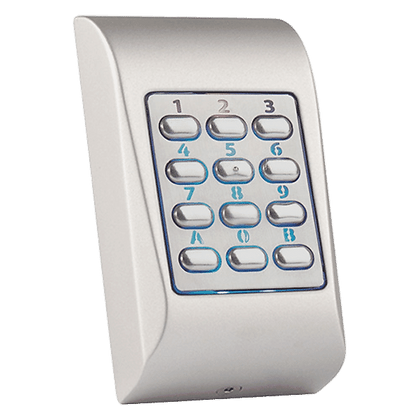 VIDEX Mini Keypad - Offline