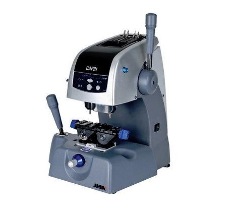 JMA Capri Key Cutting Machine