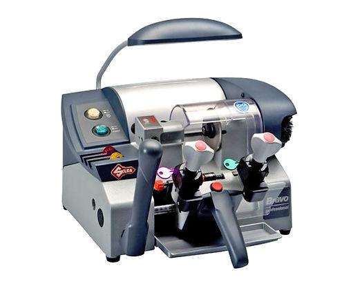 Silca Bravo Professional 2 Key Cutting Machine