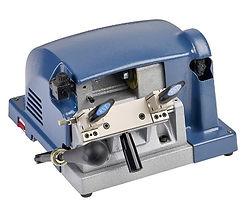 RST Jaguar Cylinder Key Cutting Machine.