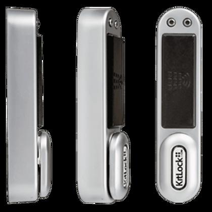 CODELOCKS Kitlock Battery Operated Cabinet Lock Proximity KL1050