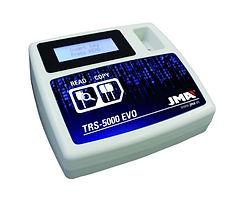 JMA TRS5000 Evo Transponder Machine