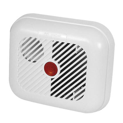 EI 100B Basic Smoke Detector - E1100BC