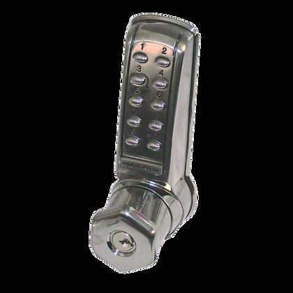 CODELOCKS CL4010 Battery Operated Digital Lock - CL4010K Knob Operated