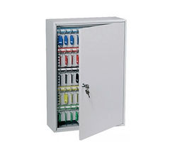Phoenix KC Series Key Cabinet- 100 Hook.