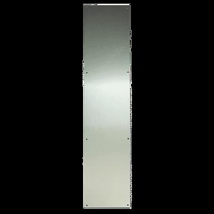 ASEC 835mm Wide Aluminium Kick Plate - 150mm SAA