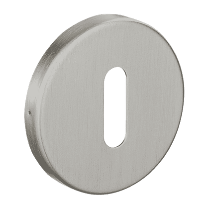 ASEC URBAN Concealed Fixing Standard Key Escutcheon For Portland & Seattle - SS