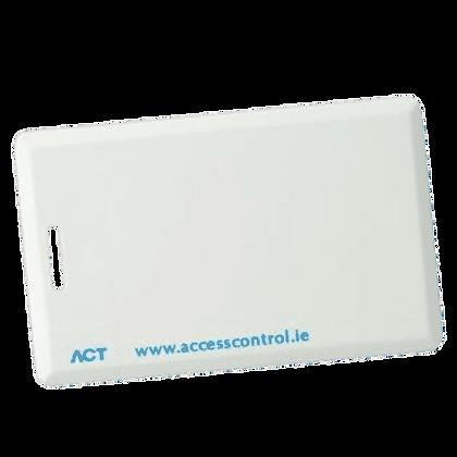 ACT ACTProx HS-B Proximity Card - Half Shell