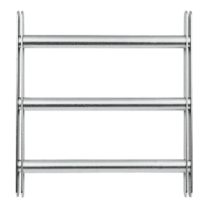 ABUS Expandable Window Grille - 500mm - 650mm W x 450 mm H