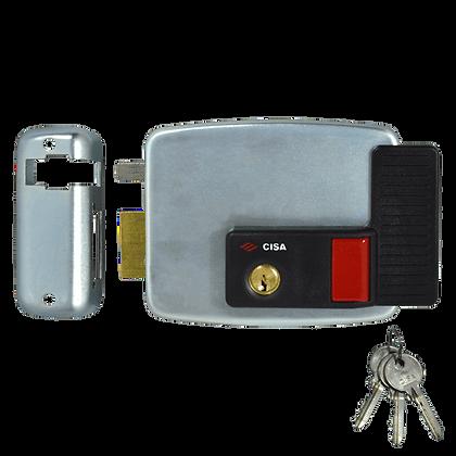 CISA 11931 Series Electric Lock - Inward Opening Left Hand