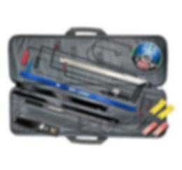 Locksmith Car opening tool