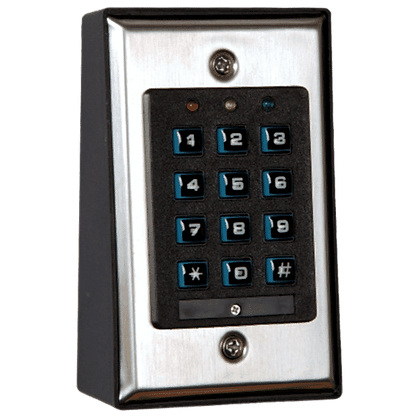ASEC Internal Keypad - Internal Keypad