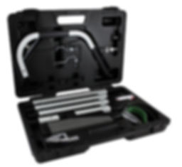 locksmith letter box tools