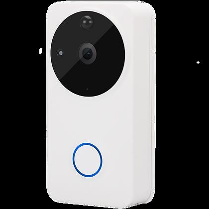 ASEC Smart Video Doorbell - White