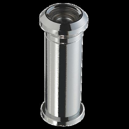 ABUS 2160 Series 160° Door Viewer  - Nickel Plated