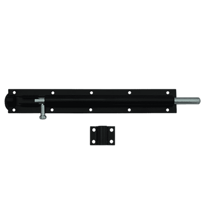 A PERRY AS923A Black Tower Bolt - 300mm Black
