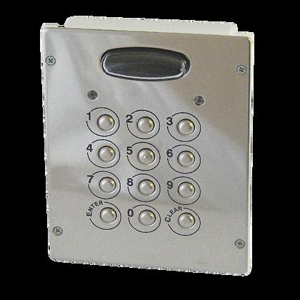 VIDEX VX8800-2L Keypad Module - VX800-2L