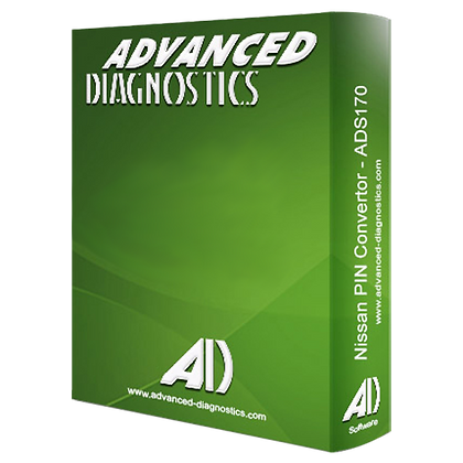 ADVANCED DIAGNOSTICS ADS2182 Great Wall Motors Category C Software -  ADS2182