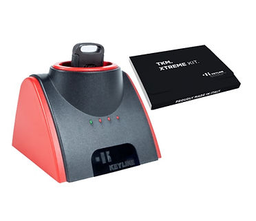 Keyline 884 Decryptor Mini with TKM Xtreme Kit