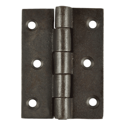A. PERRY Cast Iron Butt Hinge - 75mm