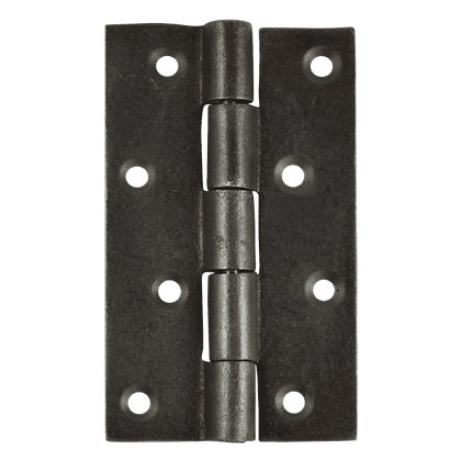 A. PERRY Cast Iron Butt Hinge - 102mm