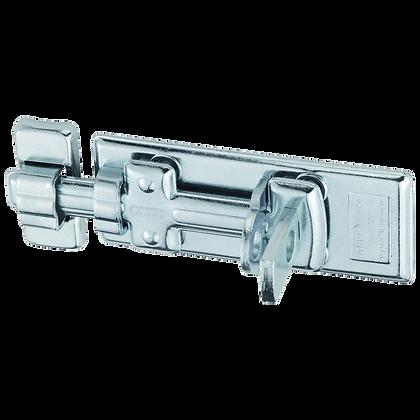 ABUS 300 Series Locking Padbolt  - 39mm x 100mm 300/100 (Visi)