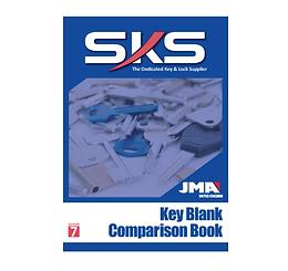 Key comparison book