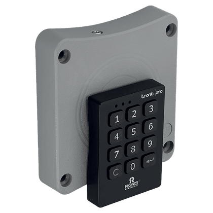 RONIS Tronic Pro Electronic Lock - Black