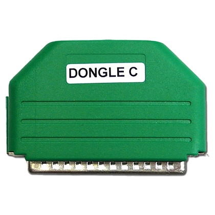 AD ADC156 Pro Tester Green Dongle C - Honda, Acura & Chrysler