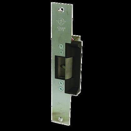 ADAMS RITE 7113 Series Mortice Release Timber Monitored - 12VDC F/L MON