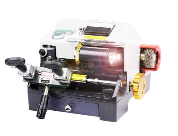 SKS Storm Cylinder Key Cutting Machine