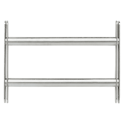 ABUS Expandable Window Grille - 700mm - 1050mm W x 450 mm H(new product)