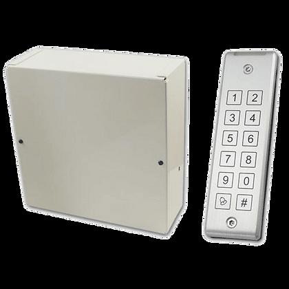 ICS DG-180SS 12VDC Keypad Kit - DG-180SS