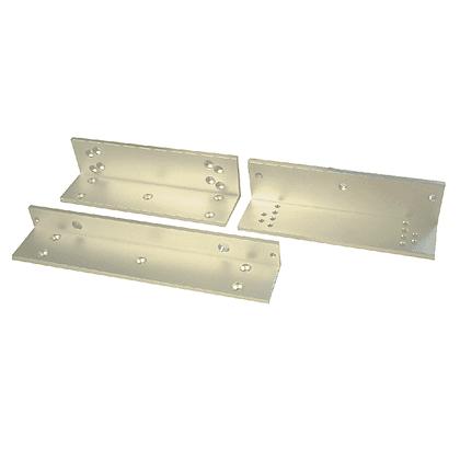 ASEC Slim Line Z & L Bracket Inward Opening - LZ300