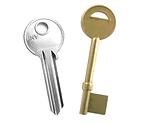 Key Blanks For Key Cutting Machine
