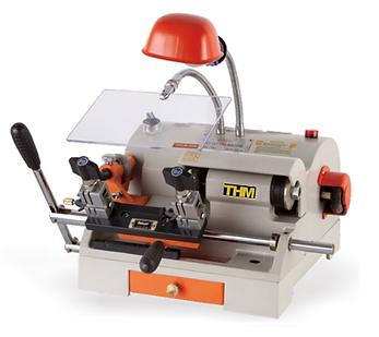 keyline carat key cutting machine thm