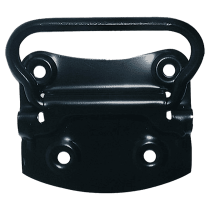 A PERRY AS246 Chest Handle - 100mm Black
