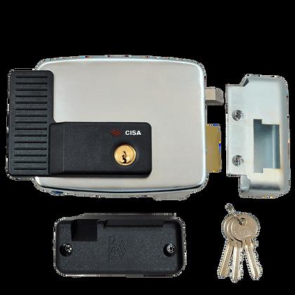 CISA 11921 Series Electric Lock - Inward Opening Right Hand