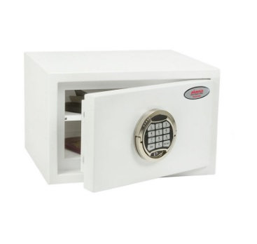 Phoenix Fortress Safe White - AIS Approved SS1181e