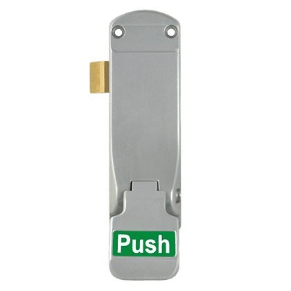 EXIDOR 297 Push Pad Panic Latch - SE