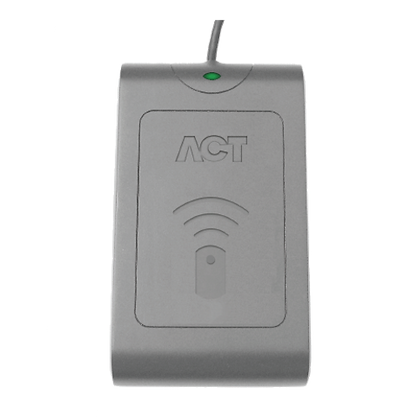 ACT USB Desktop Reader - ACT USB