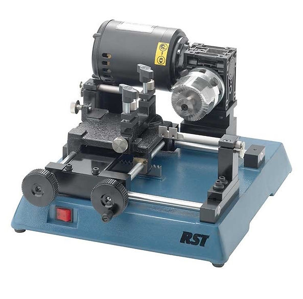RST TM1011 MK2 Mortice Key Cutting Machine
