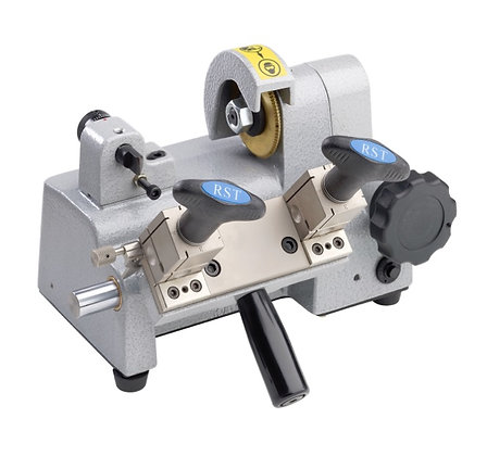 RST Mini Cylinder Key Machine