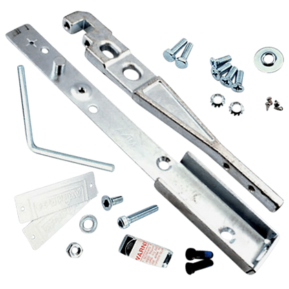 AXIM Transom Dr Closer Drive Arm Assembly 8800 Series Side Load Anti-Finger Trap