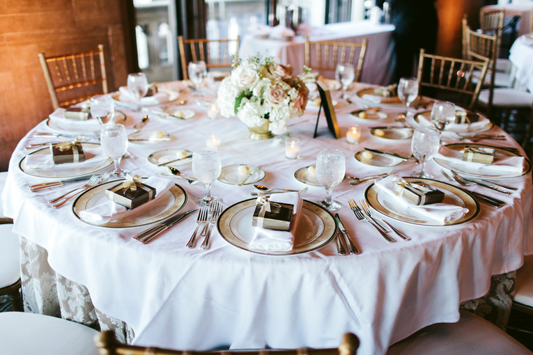 Tablescape by Naomi Anderson Events