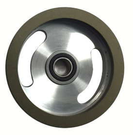 Diamond Grinding Stone for Fosber 400 Carbide Slitter