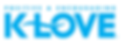 K Love logo