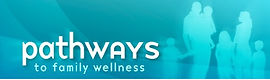 pathways to family wellness logo