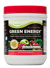 Nurish Green Energy Powder