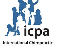 icpa international chiropractic logo